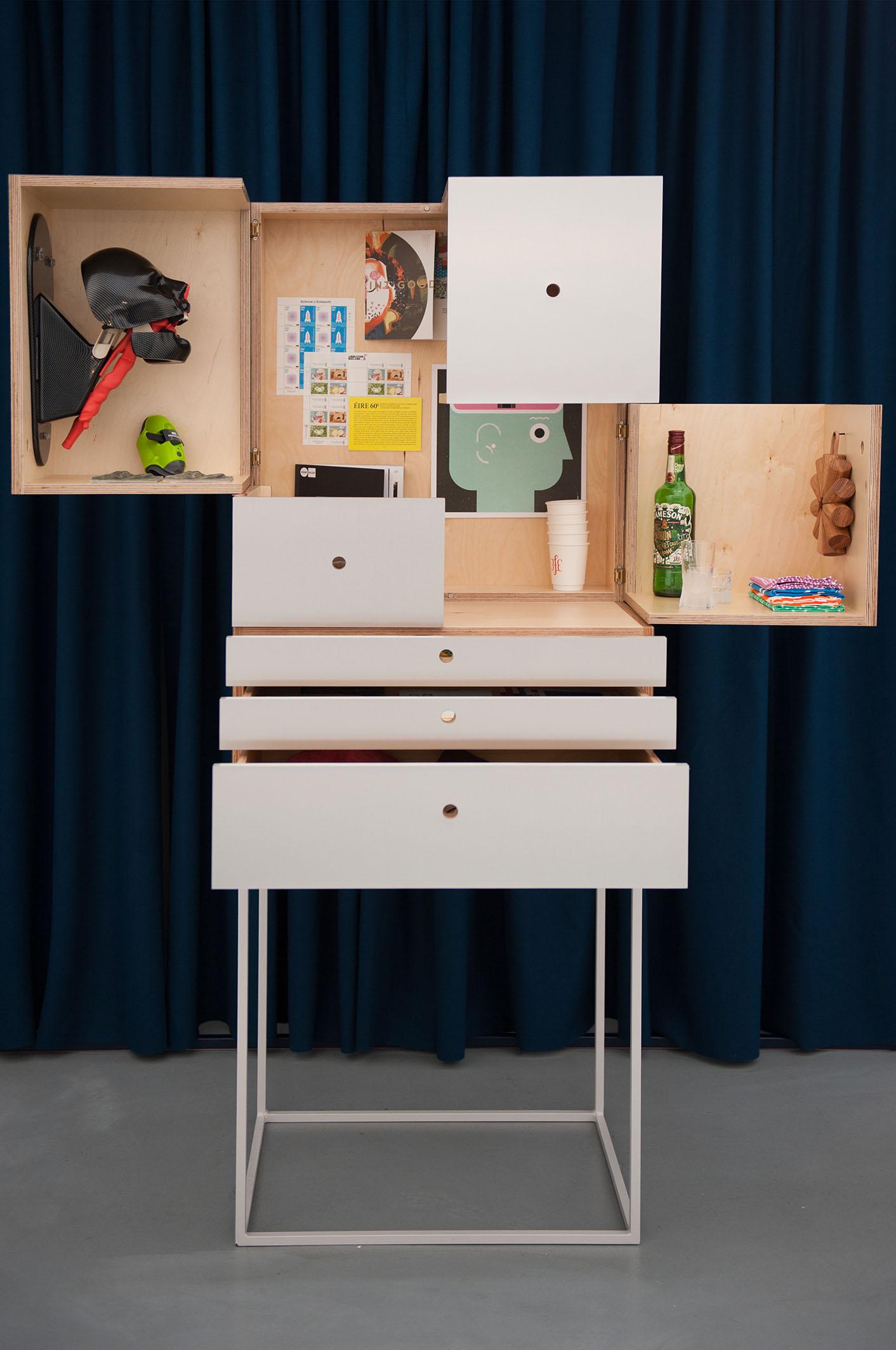 Cabinet of Modern Irish Life_Studio AAD_Liminal_Irish design at the threshold_ID2015_PR