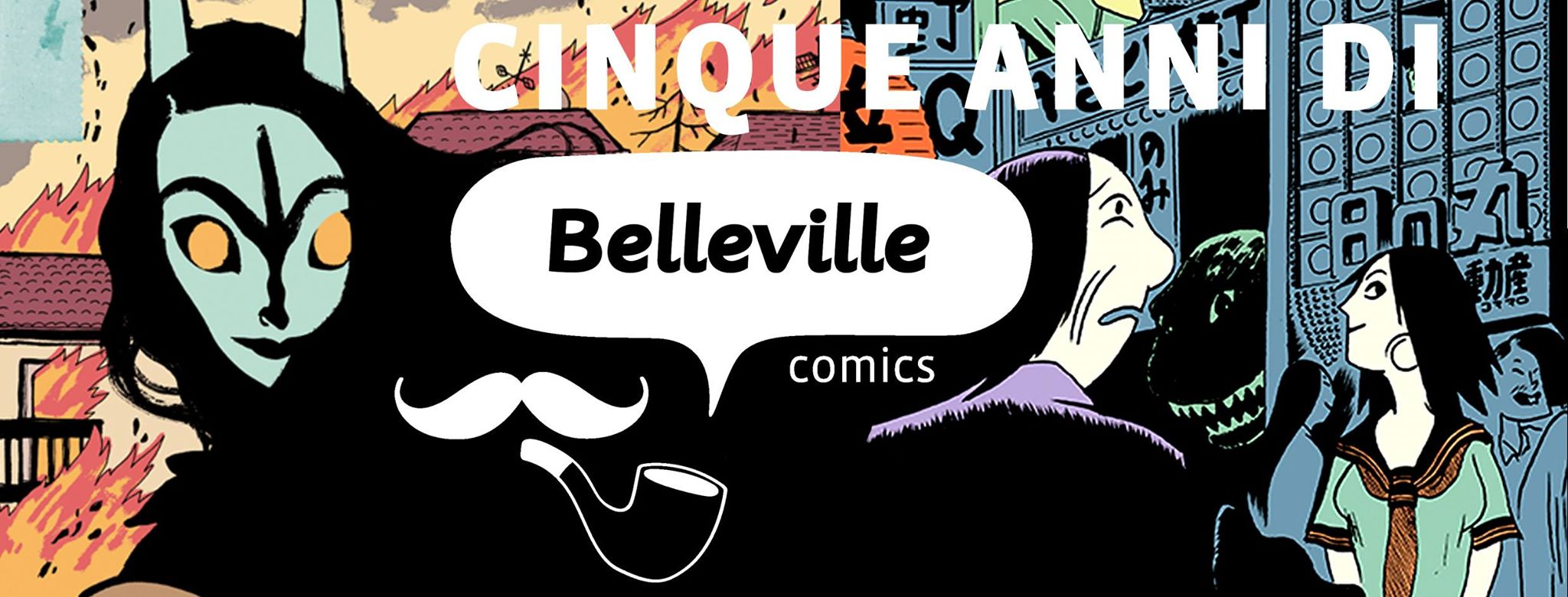 belleville-5 anni