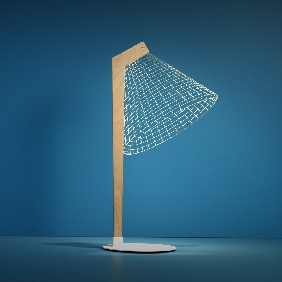 DESKi_bulbing-lamp