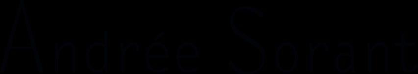 andree-sorant-logo