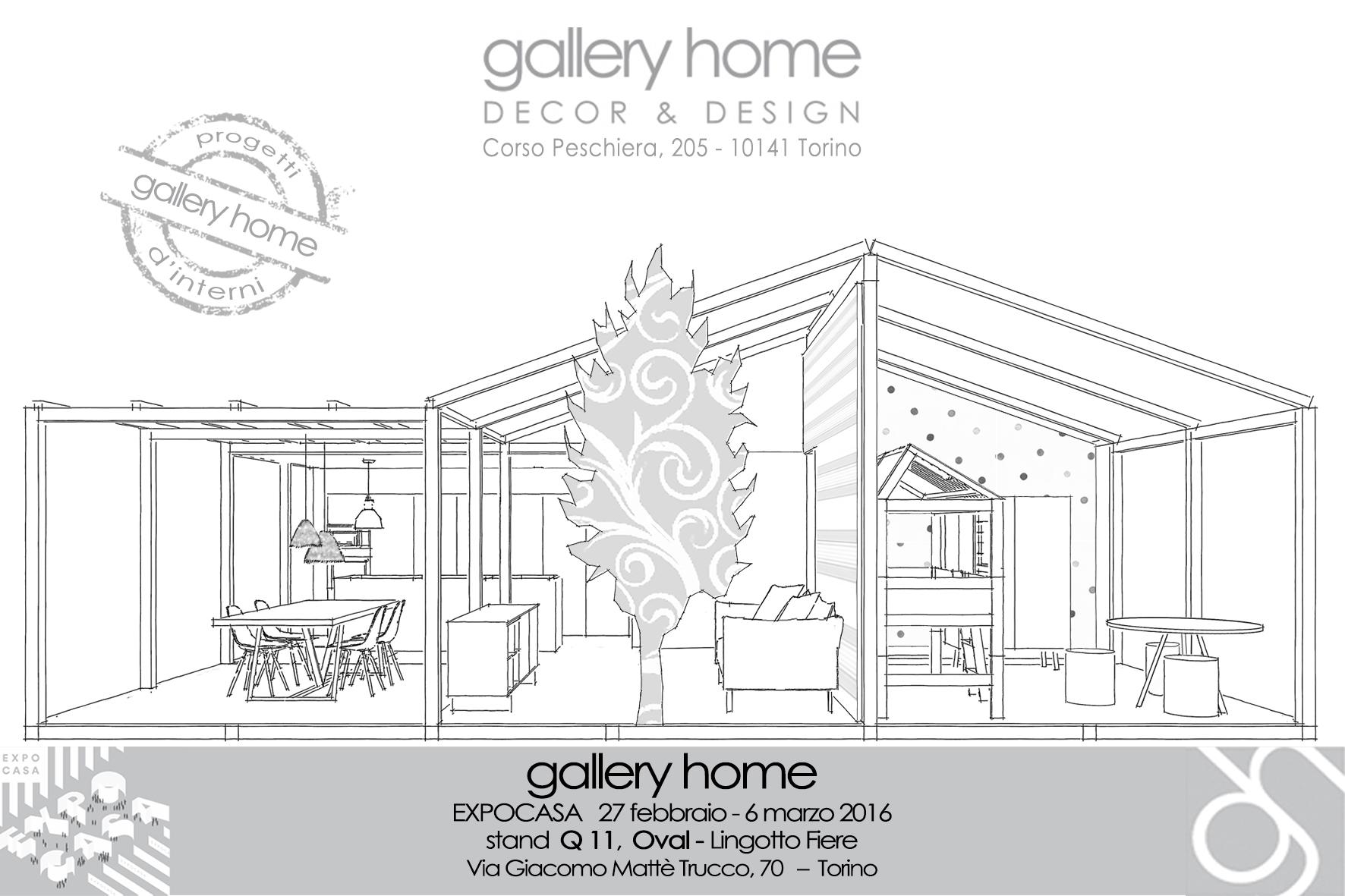 Gallery Home Expocasa 2016