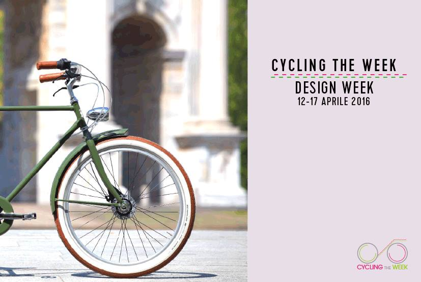 cycling the week-fuorisalone