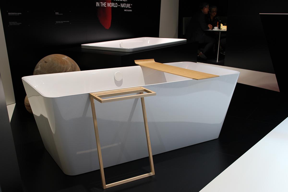 Salone del Mobile 2016 - Kaldewei