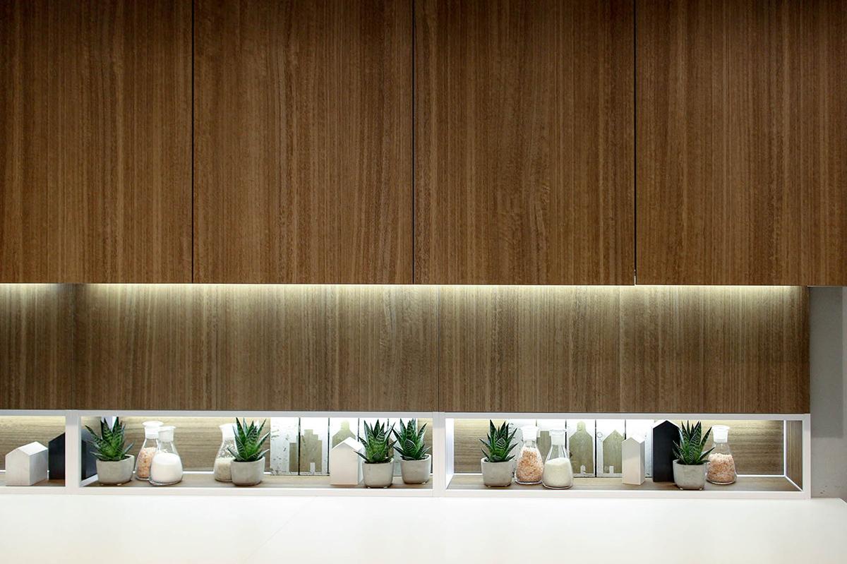 Salone del Mobile 2016 - Snaidero Look