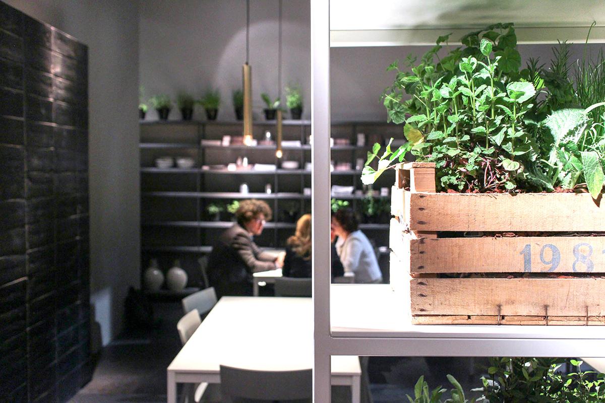 Salone del Mobile 2016 - Valdesign