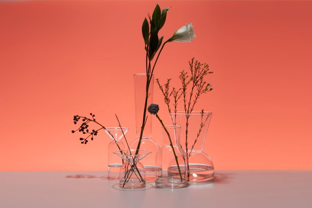 Gather Vases by Good Thing | design Sam Anderson