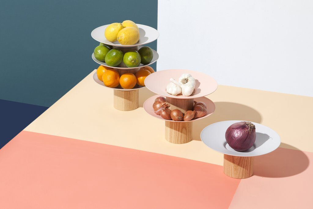 Platform Bowl by Good Thing | design Jamie Wolfond