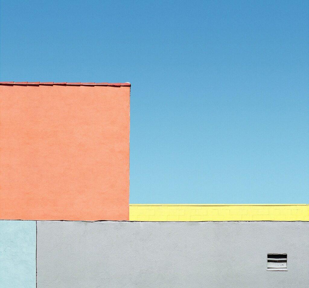 George Byrne, Los Feliz #1