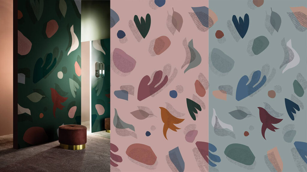 Wall&Deco / via Laura Solera Mantegazza, 7